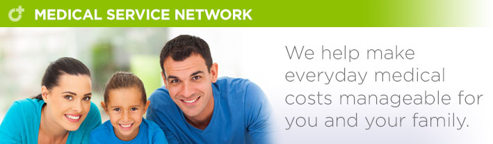 Medical Service Network